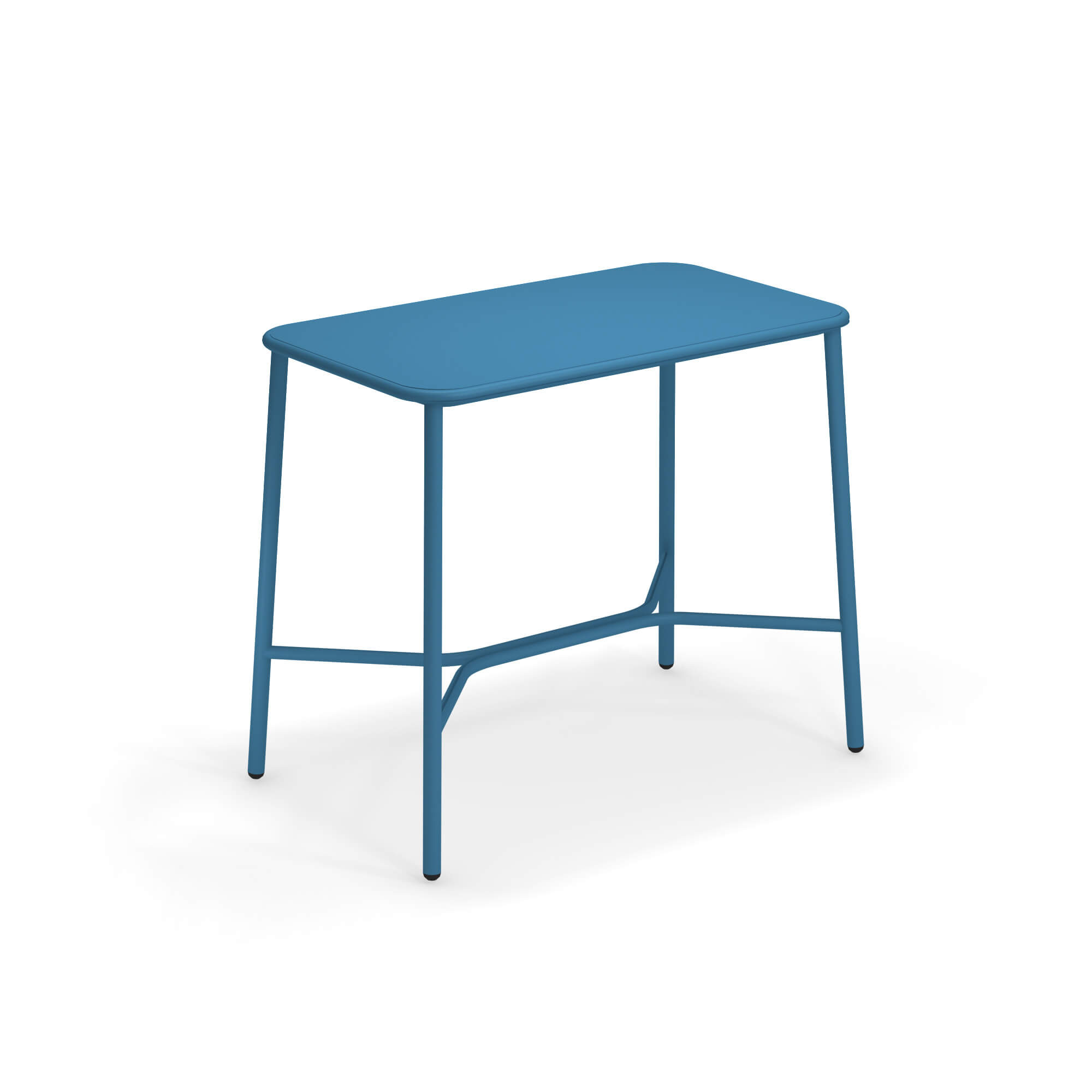 Home•tables•counter table with aluminium top 120x70  
