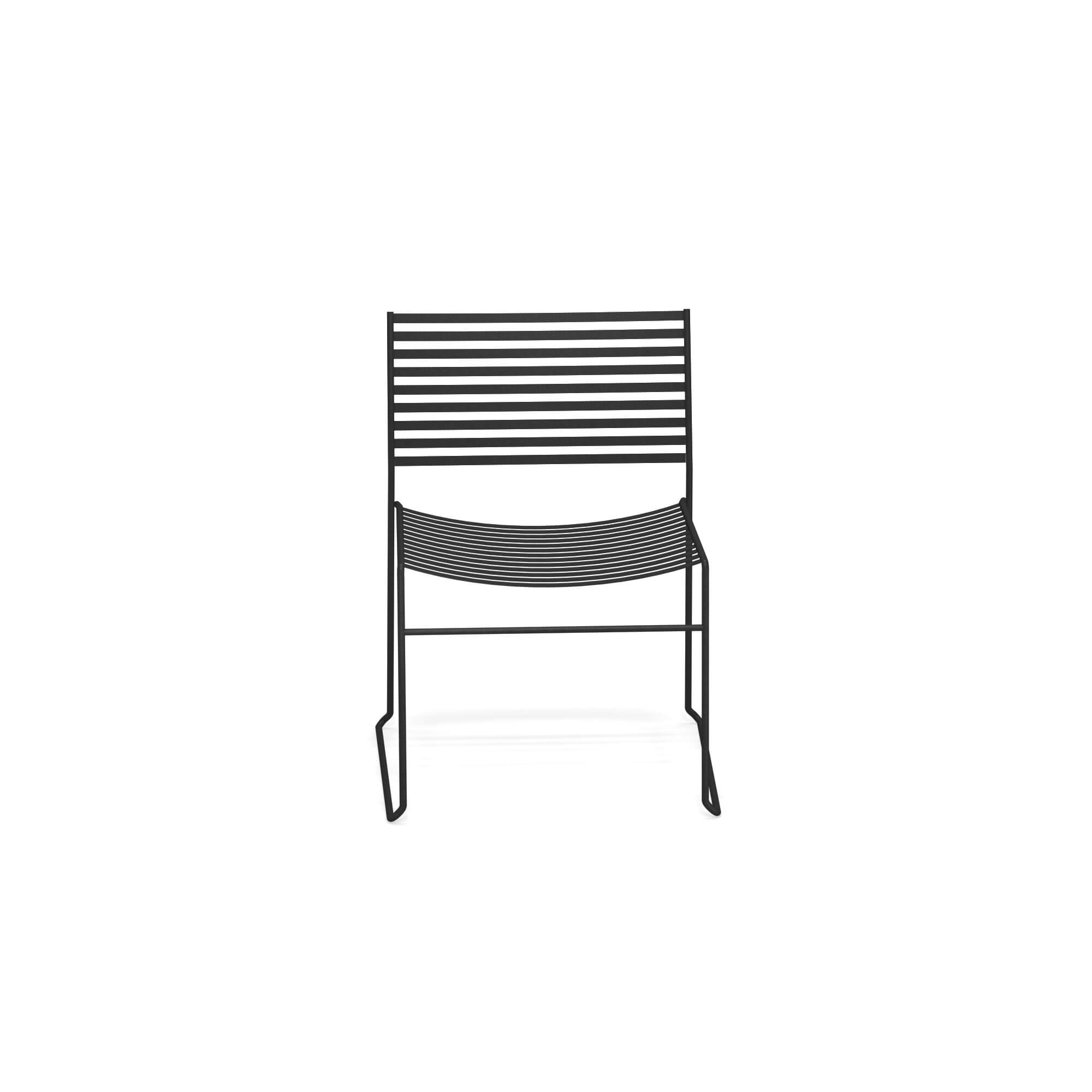 Super Garden Lounge Chair Outside In Steel Collection Aero Theyellowbook Wood Chair Design Ideas Theyellowbookinfo