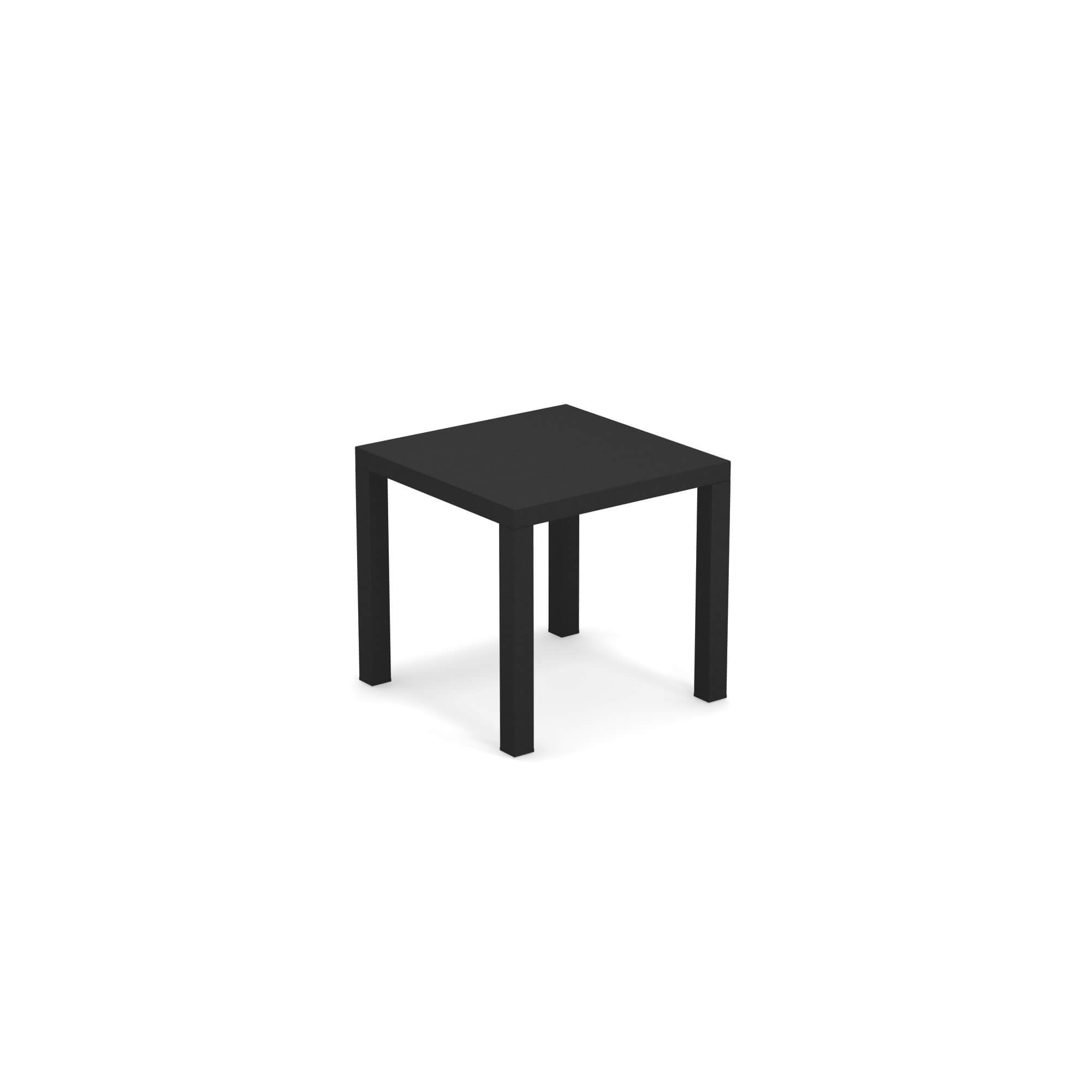 - Garden Coffee Table 45x45 / Outside In Steel - Collection Round