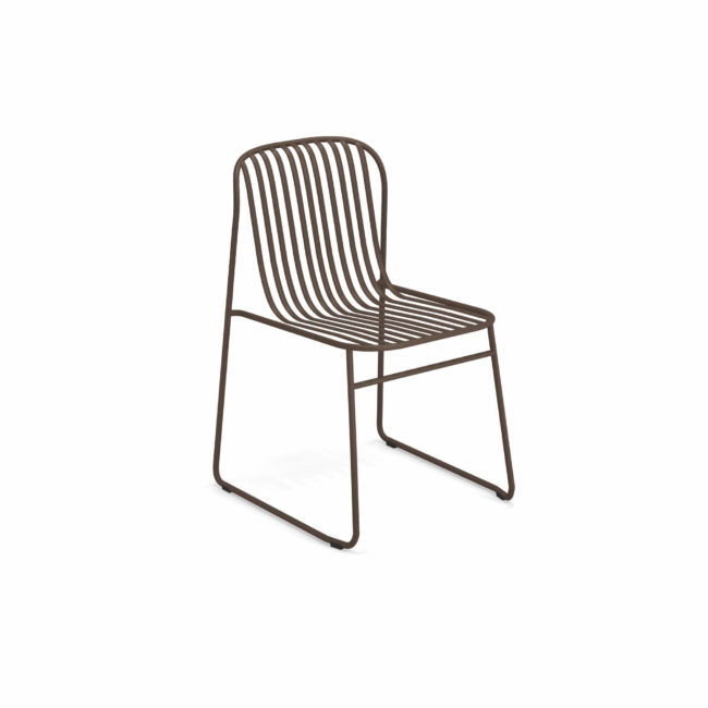 Remarkable Riviera Emu Theyellowbook Wood Chair Design Ideas Theyellowbookinfo